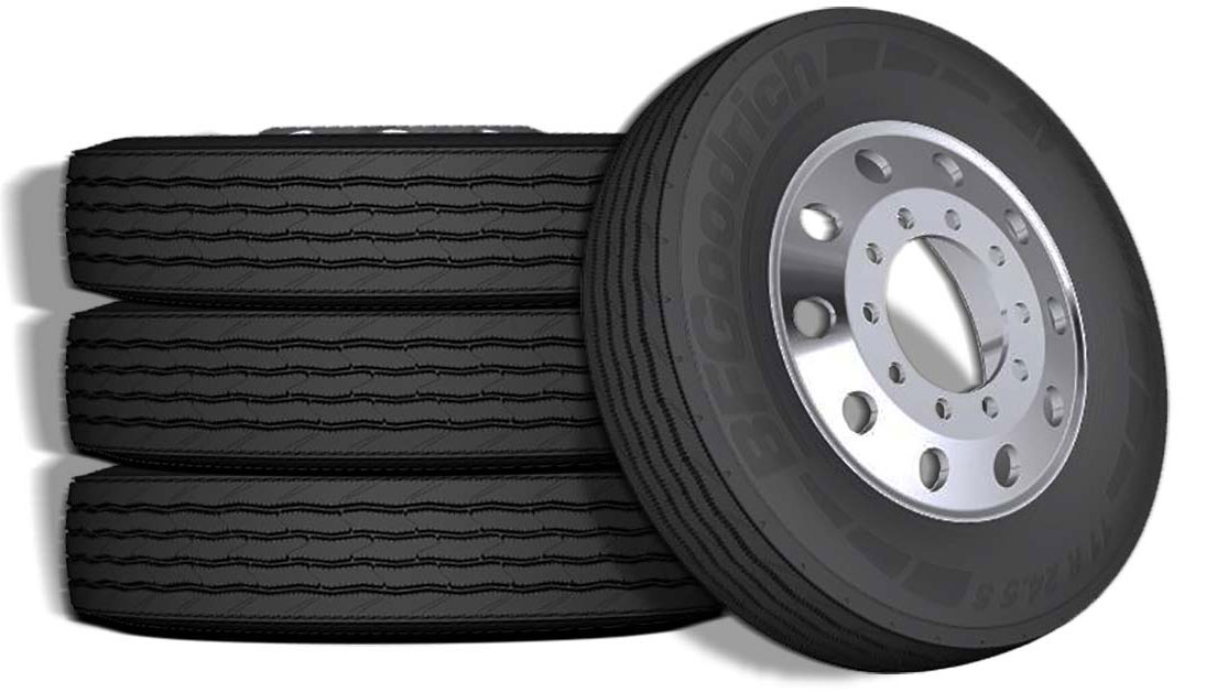 semi truck tires for sale - shop & buy commercial tires
